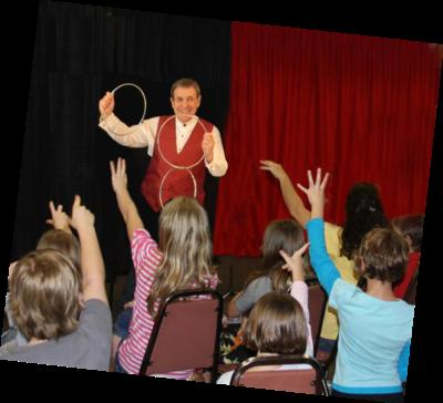 Scott Hollingsworth Magic | Houston, TX | Magician | Photo #4