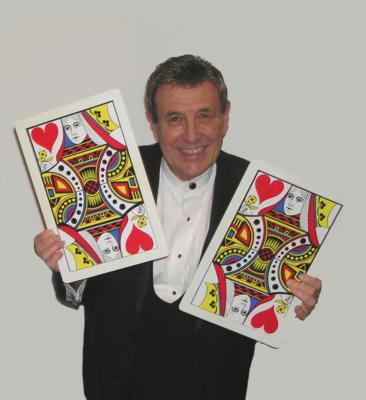 Scott Hollingsworth Magic | Houston, TX | Magician | Photo #2