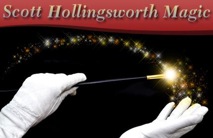 Scott Hollingsworth Magic