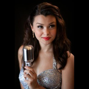 Santa Ana Jazz Singer | Reba Buhr-Jazz, Broadway & More