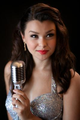 Reba Buhr-Jazz, Classical & More | Los Angeles, CA | Jazz Singer | Photo #1