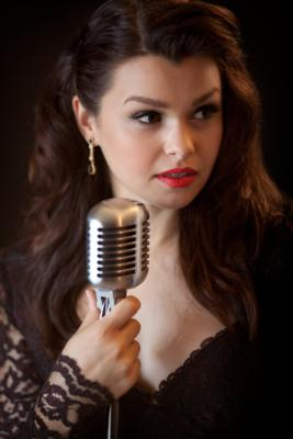 Reba Buhr-Jazz, Classical & More | Los Angeles, CA | Jazz Singer | Photo #3