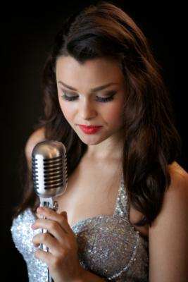 Reba Buhr-Jazz, Classical & More | Los Angeles, CA | Jazz Singer | Photo #2