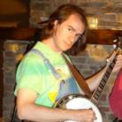 Rex McGee - Banjo Player - King, NC