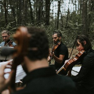 Camp Sherman Chamber Music Trio | Ensemble Esprit