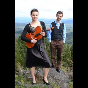 Alvadore Classical Duo | Ensemble Esprit