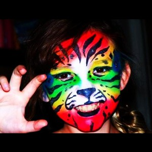 Twice as Nice Parties - Face Painter - Townsend, GA