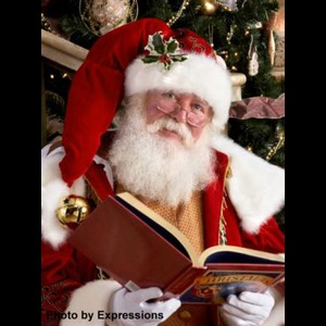 Surrey Santa Claus | SantAGrams by American Events