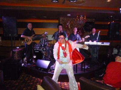ELVIS  ELECTRIC | Las Vegas, NV | Elvis Impersonator | Photo #6