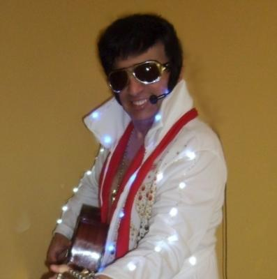 ELVIS  ELECTRIC | Las Vegas, NV | Elvis Impersonator | Photo #5