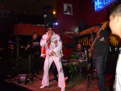 ELVIS  ELECTRIC | Las Vegas, NV | Elvis Impersonator | Photo #9