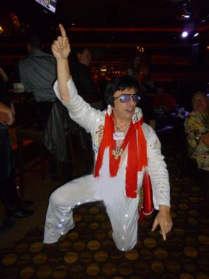 ELVIS  ELECTRIC | Las Vegas, NV | Elvis Impersonator | Photo #10