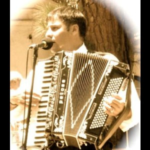 Doron Peisic Accordion / Harp - Harpist - San Diego, CA