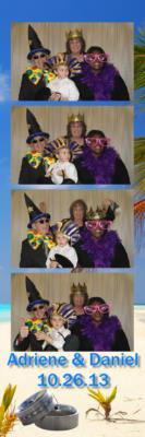 Ball Photo Booth and Photography | Springfield, IL | Photo Booth Rental | Photo #12