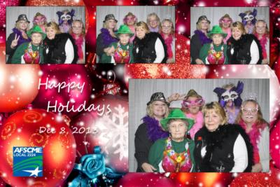 Ball Photo Booth and Photography | Springfield, IL | Photo Booth Rental | Photo #7