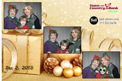 Ball Photo Booth and Photography | Springfield, IL | Photo Booth Rental | Photo #2