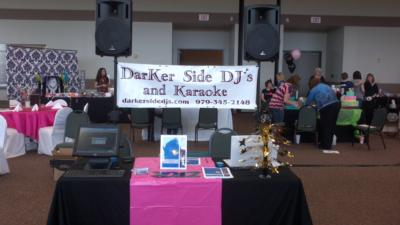 Darker Side DJs | West Columbia, TX | DJ | Photo #23