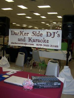 Darker Side DJs | West Columbia, TX | DJ | Photo #1
