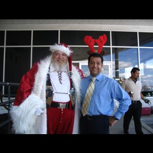 SPECIAL OCCASION EVENTS & ENTERTAINMENT Inc. - Santa Claus - Toronto, ON