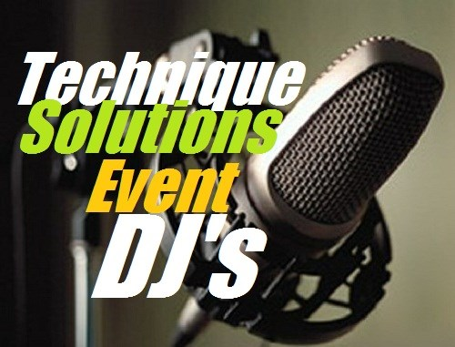 Technique Solutions - Event DJ - Pompano Beach, FL