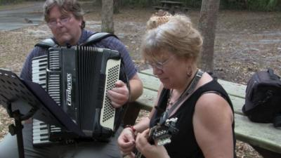 My Uncle's Friends | Ocala, FL | Accordion | Photo #9