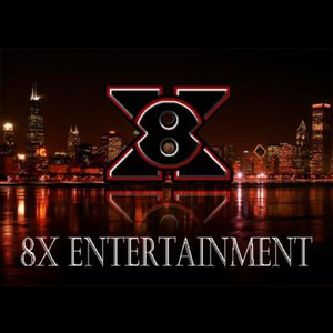 Chicago DJ | 8X ENTERTAINMENT