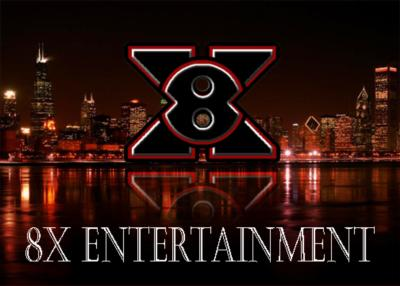 8X ENTERTAINMENT | Chicago, IL | DJ | Photo #1