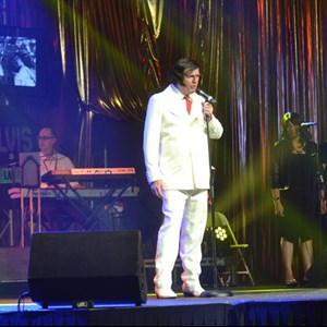 Foxboro, MA Elvis Impersonator | Keith Lewis (Bay State Elvis)