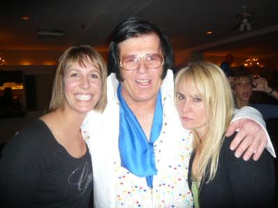 Keith Lewis as Elvis | Boston, MA | Elvis Impersonator | Photo #10
