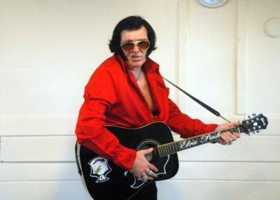 Keith Lewis as Elvis | Boston, MA | Elvis Impersonator | Photo #1