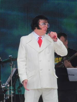 Keith Lewis as Elvis | Boston, MA | Elvis Impersonator | Photo #15
