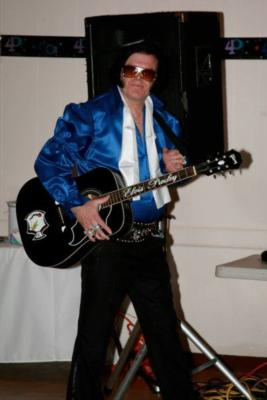 Keith Lewis as Elvis | Boston, MA | Elvis Impersonator | Photo #14