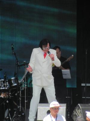 Keith Lewis as Elvis | Boston, MA | Elvis Impersonator | Photo #13