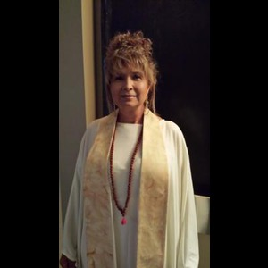 Huntington Beach Wedding Officiant | Rev. DeAna Marie