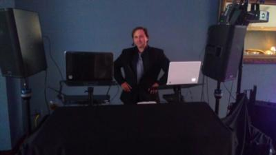 The Class A DJ | Plano, TX | DJ | Photo #1