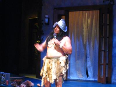 Native American Comedian–Story Teller | San Diego, CA | Clean Comedian | Photo #7
