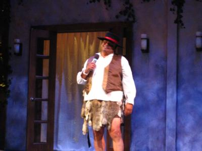 Native American Comedian–Story Teller | San Diego, CA | Clean Comedian | Photo #8