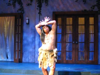 Native American Comedian–Story Teller | San Diego, CA | Clean Comedian | Photo #6
