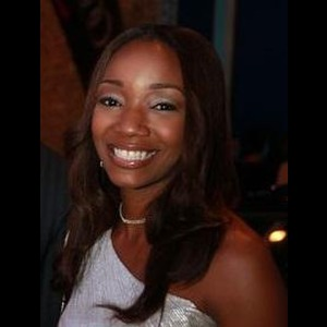 Erikka Tiffani- Speaker, Emcee, Event Host - Keynote Speaker - Atlanta, GA