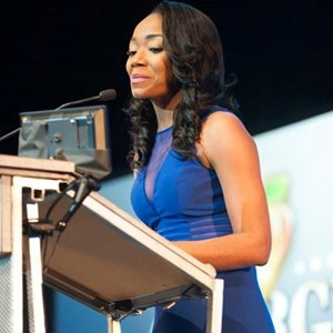 Atlanta, GA Motivational Speaker | Erikka Tiffani- Speaker, Emcee, Event Host