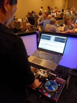 Blue Tracks Entertainment | San Antonio, TX | DJ | Photo #9