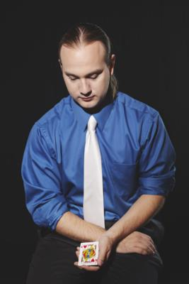 Joseph De Paul | Virginia Beach, VA | Magician | Photo #10