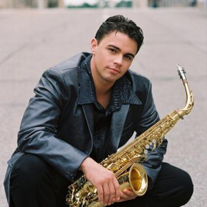 Justin Young - Saxophonist - Oklahoma City, OK