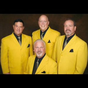 Anthon Barbershop Quartet | Omaha Prime Quartet