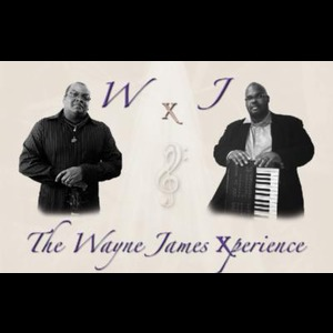 The Wayne James Xperience - Smooth Jazz Band - Charlotte, NC