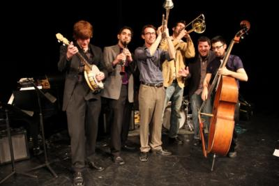 The Recessionals Jazz Band | Washington, DC | Jazz Band | Photo #1