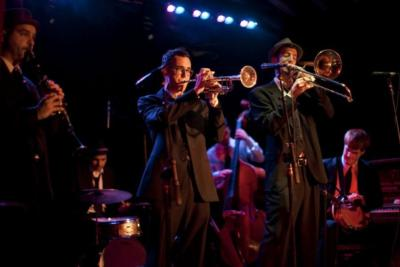 The Recessionals Jazz Band | Washington, DC | Jazz Band | Photo #3