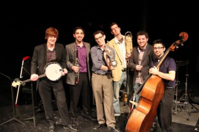 The Recessionals Jazz Band | Washington, DC | Jazz Band | Photo #4