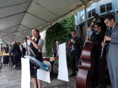 The Recessionals Jazz Band | Washington, DC | Jazz Band | Photo #14