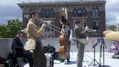 The Recessionals Jazz Band | Washington, DC | Jazz Band | Photo #8